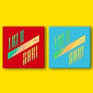 ATEEZ – Treasure EP.3: One to All (3rd Mini Album)